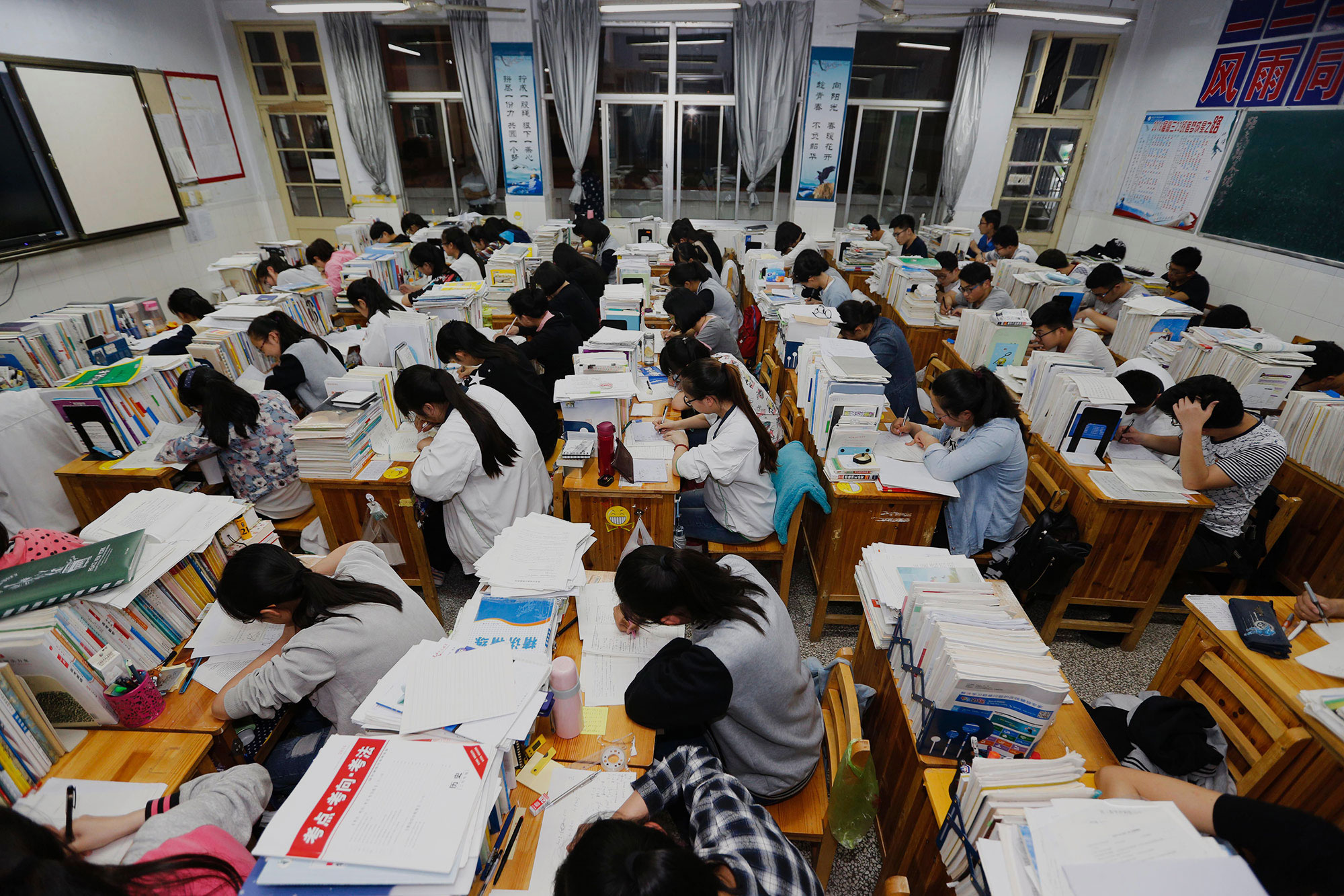 How Does Education In China Compare With Other Countries