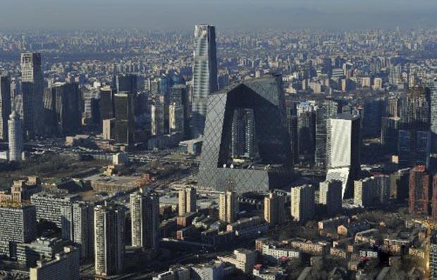 Beijing Overview