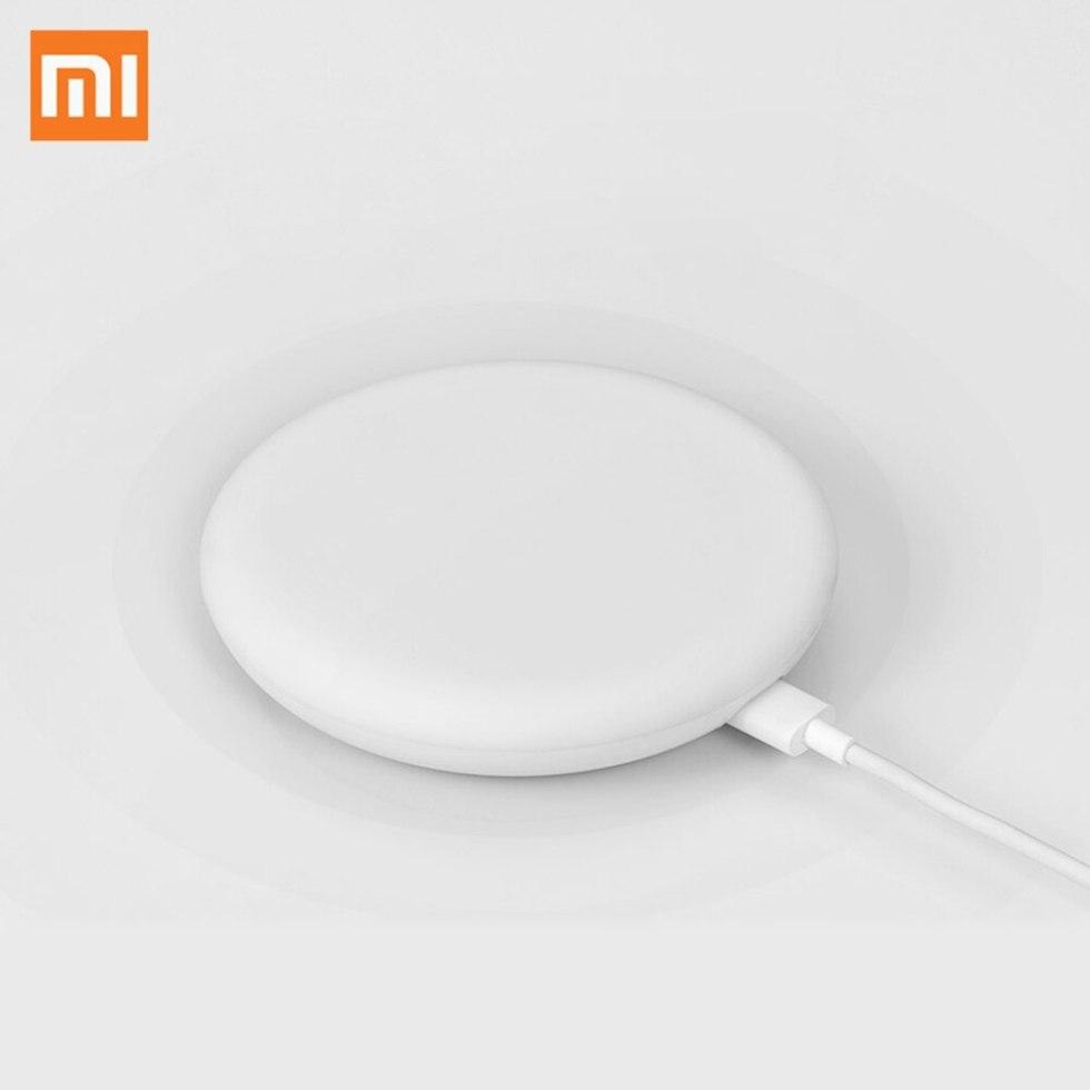 100% оригинал Сяо mi беспроводной зарядное устройство быстро 20 Вт Max для mi 9X2 S/3 10 Qi EPP Совместимость мобильного телефона 5