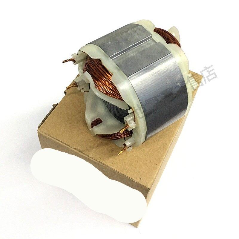 AC 220-240 в статор поле для BOSCH GBH5-38D GBH5-38X TSH500 GSH5X GSH500plus GSH5Xplus GSH500 GBH5400 GBH500 GSH388 GSH388X