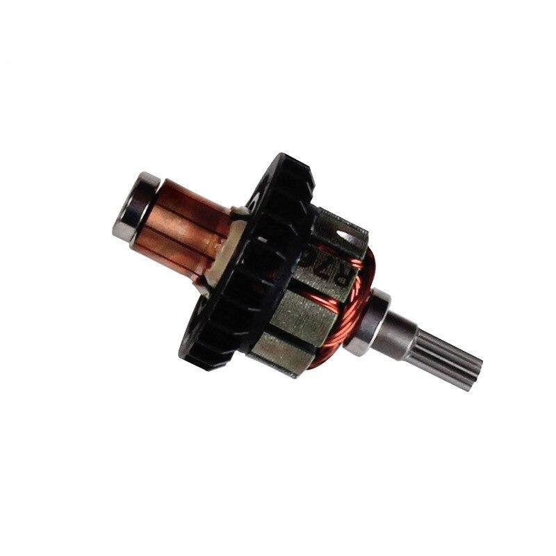 Оригинальный двигатель 619377-8 для Makita DTD152RME DTD152Z DTD152 TD152D BTD152 XDT11 буровой молотковый ключ