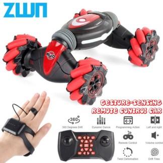 Радиоуправляемая машинка для дрифта ZWN C1 mini