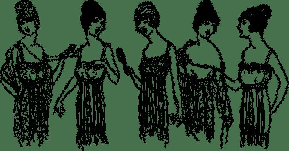Bits Of Lace Lingerie