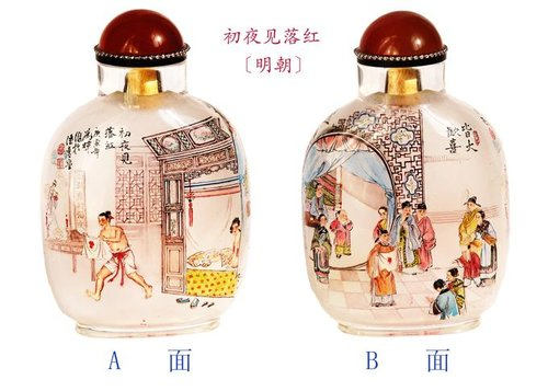 Chinese Culture_LuoHong