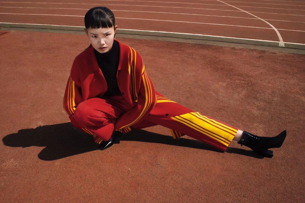 ARP X Meihua Sports AW18