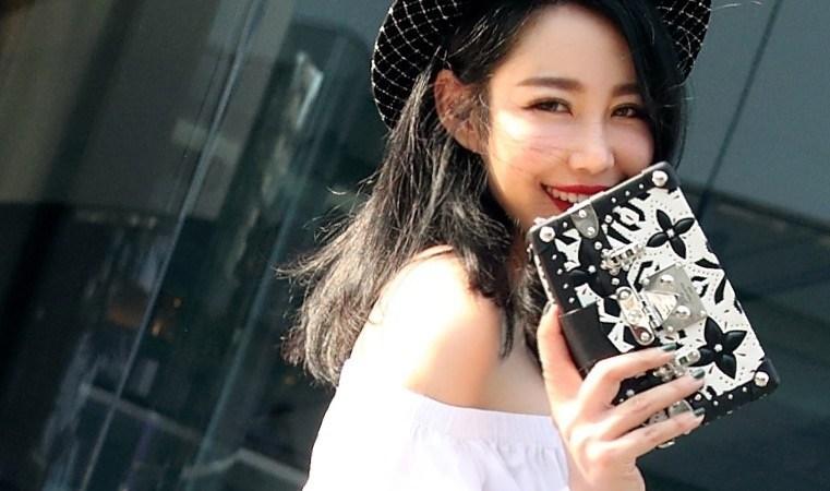 Zuo Anxiao, KOL and businesswoman. Photo credits: Luxury Conversation