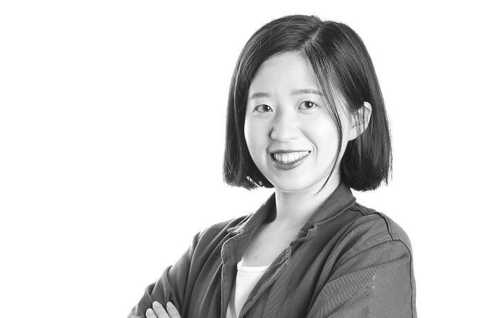 Tasha Liu, founder of Dong Liang Studio. Image courtesy of Thats Mags, 2016
