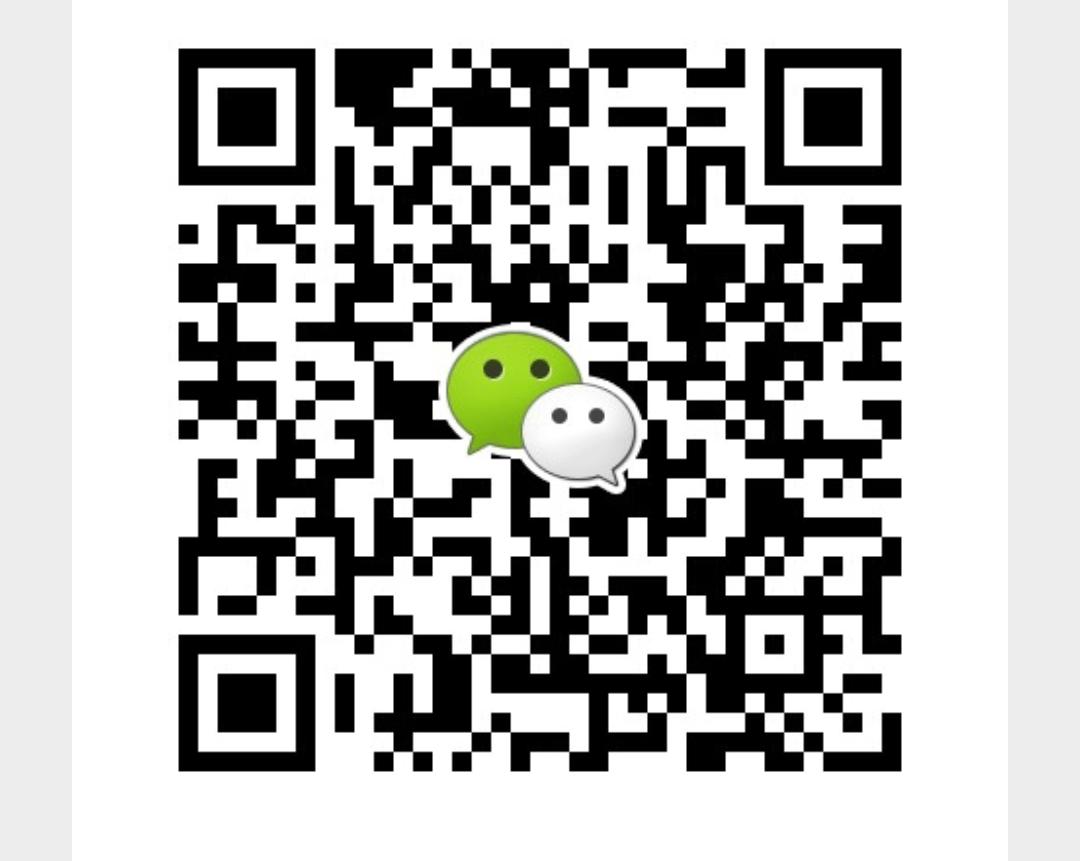 Elsbeth van Paridon WeChat QR code