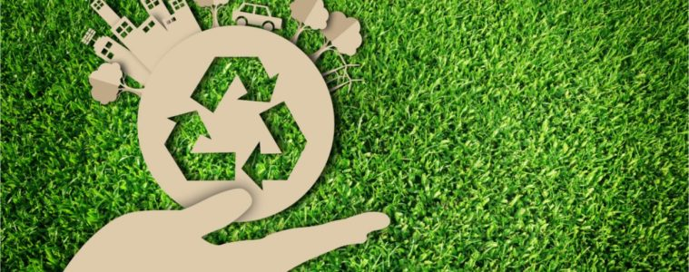 Green Fashion. Image: online