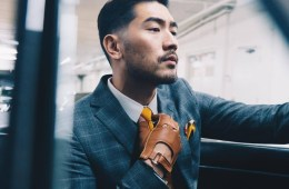FEATURED IMAGE: IN MEMORY OF Godfrey Gao, 1984-2019. Image: online.