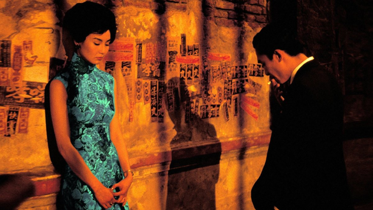 In the Mood for Love, a 2000 Wong Kar-wai production. Image: online