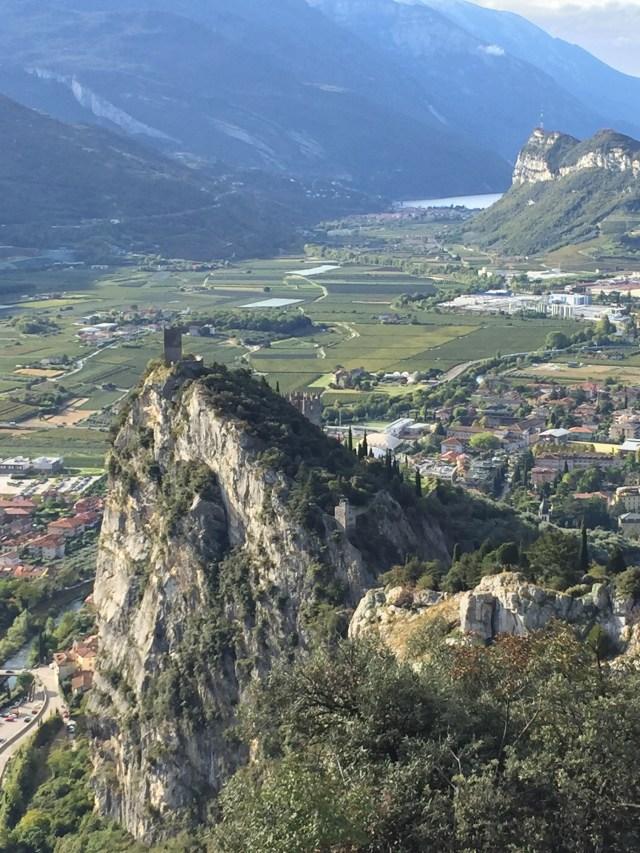 Mont Colodri & Monte Colt