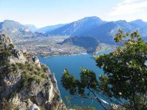 3. Tag: Cima Rocca Klettersteig-Runde