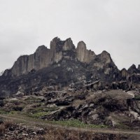 Shaoxing Yangshan Stone City