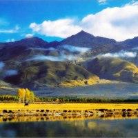 Xinduqiao, A Photographer's Paradise
