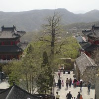 Mount Huaguo – One of the Best Tourist Attraction