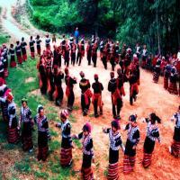 Lancang Lahu Autonomous County