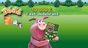 16-Loterie Dédé 2