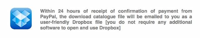 catalogue download details