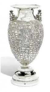 Wang Hing trophy