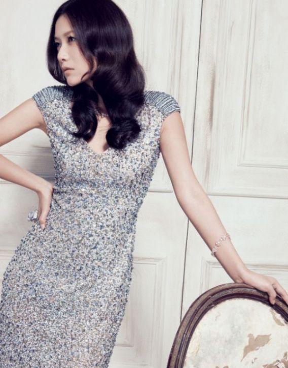 Xu Jinglei | Asian celebrities, Asian beauty, Chinese actress