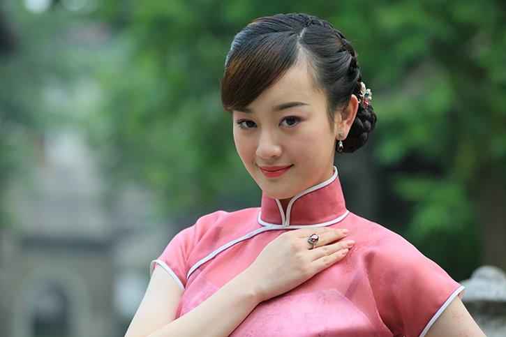 zhang meng - photo #19