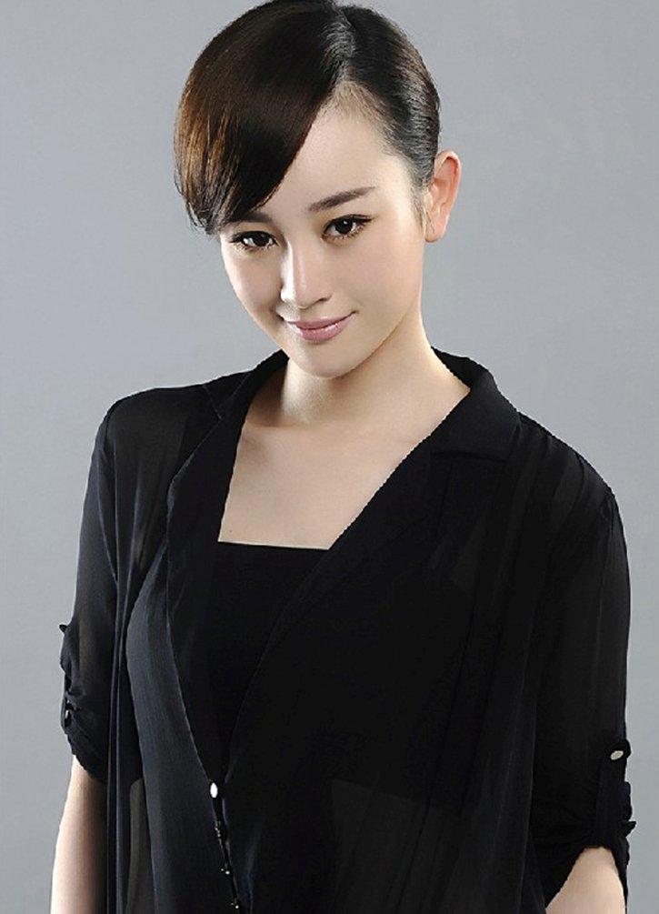 zhang meng - photo #2
