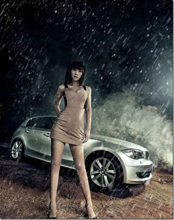 Sexy-female-anchor-Ada-Liu-Yan-became-glamorous-and-sexy-car-model-3_thumb