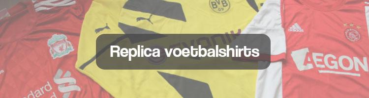 goedkope voetbalshirts replica namaak