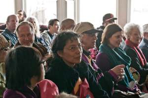 CWGG audience