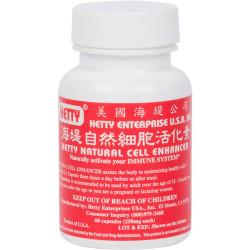 Hetty Natural Cell Enhancer