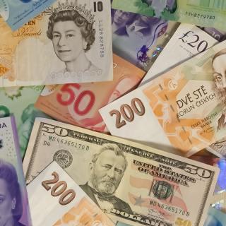 完Q之路(八十八):HKAS 21 外匯(The Effects of Changes in Foreign Exchange Rates)