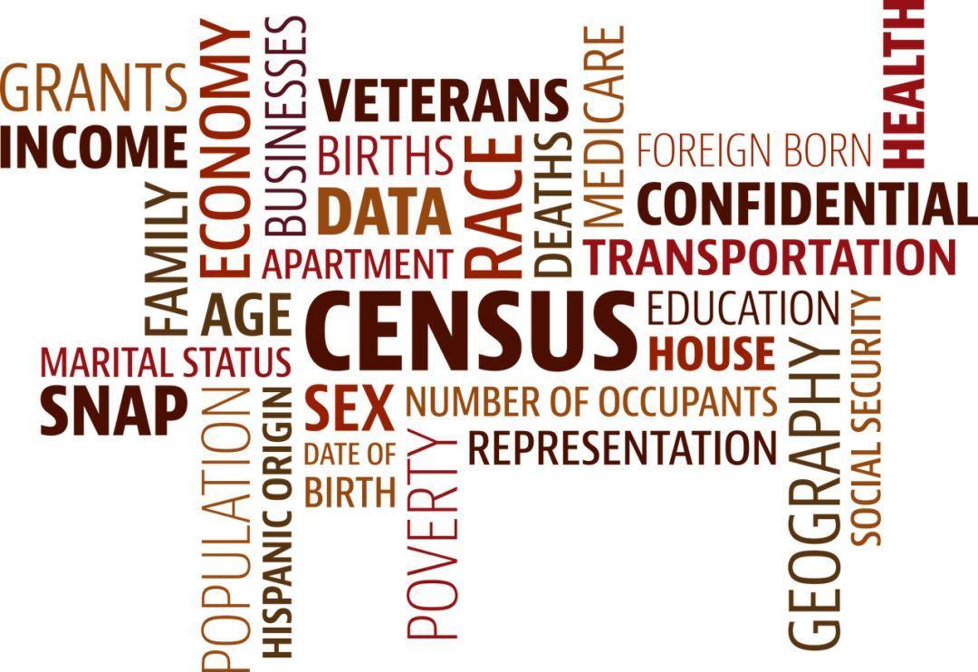 人口普查关系到在美华人的权益(一) U.S. Census 2020