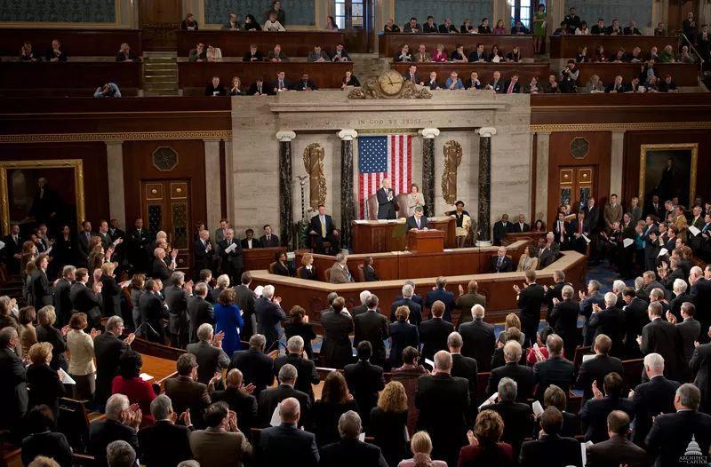 普通公民状告美国国会,捍卫平等代表权利