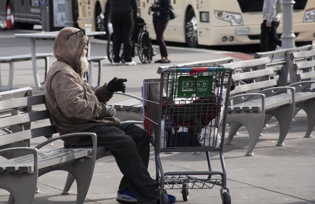 【时政大视野】第27期:美国贫富二极分化的困境