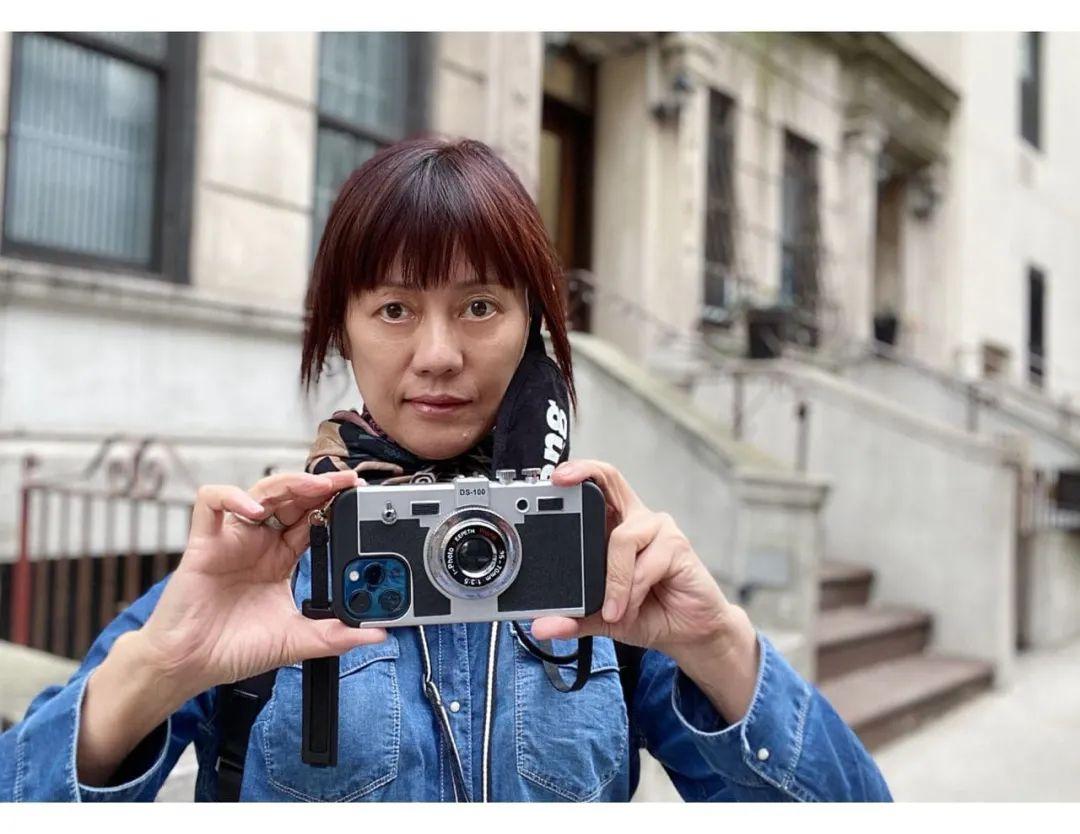 纽约音乐家陈清拍下记录片,镜头讲述杨安泽和杨帮故事(视频)