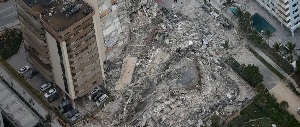 迈阿密大楼倒塌,救援到底糟不糟?