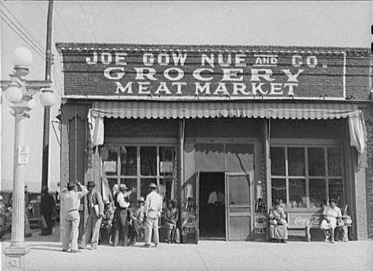 南北战争后的重建时期,华人为何来到密西西比河畔?