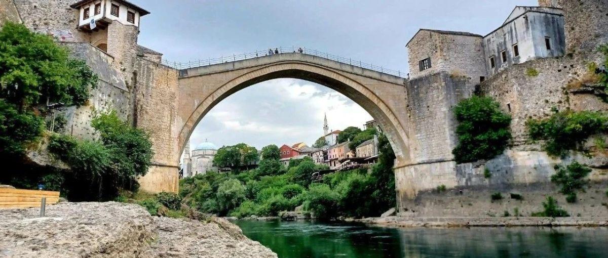 又一场说走就走的旅行:巴尔干半岛掠影(六)