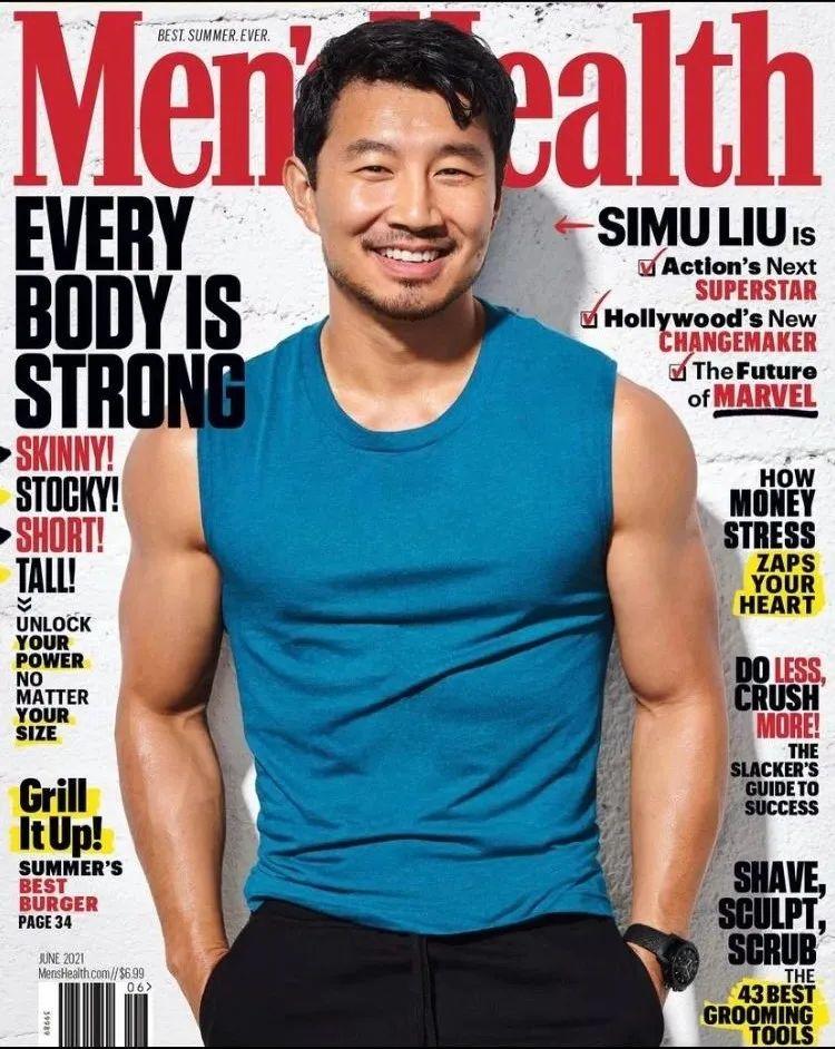横空出世!华二代主演,漫威影业首位华裔超级英雄
