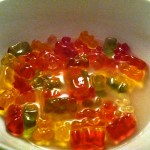 Vodka Gummy Bears Home Away From Home The Cookie Crumbles