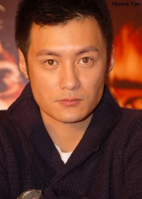 Shawn Yue Actor Hong Kong Filmography TV Drama