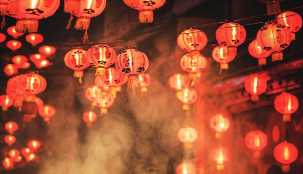 21 Things You Didnt Know About Chinese New Year Chinese