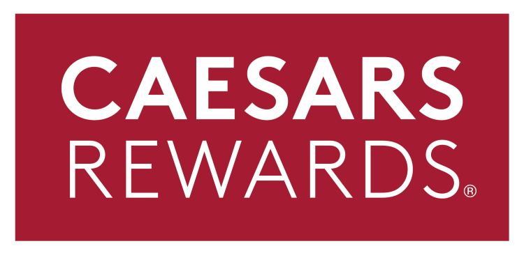 CaesarsRewards Logo Stacked Crimson 4c 01 1