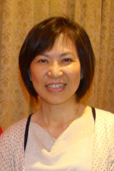 Sue Ching