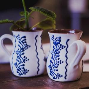 Duo mini-vases Baia Mare