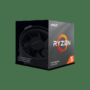 AMD Ryzen™ 5-3600XT