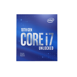 Intel® Core™ i7-10700KF