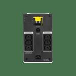 APC Back-UPS 1100VA, 230V, AVR, IEC Outlets