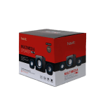 Havit HV-SK450 USB2.0-3.5mm MultiMedia 2.1